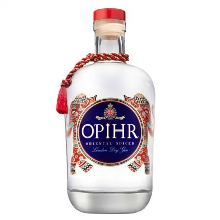 ORIENTAL SPICED LONDON DRY GIN 1000 ML imagine