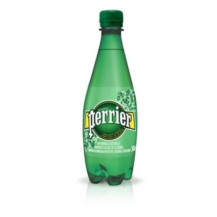 PERRIER APA MINERALA PET 0