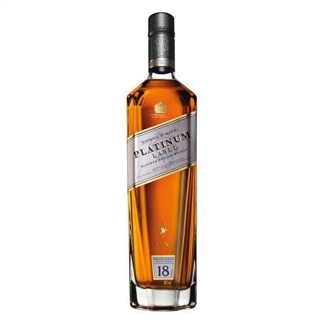 PLATINUM LABEL 18 YEARS OLD 1000 ML imagine
