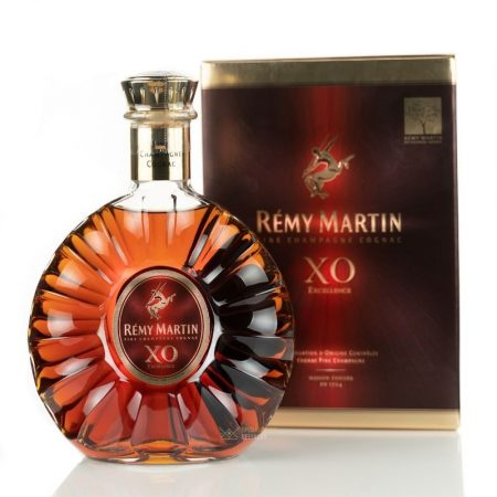 REMY MARTIN XO 0.7L 70cl / 40% CONIAC imagine