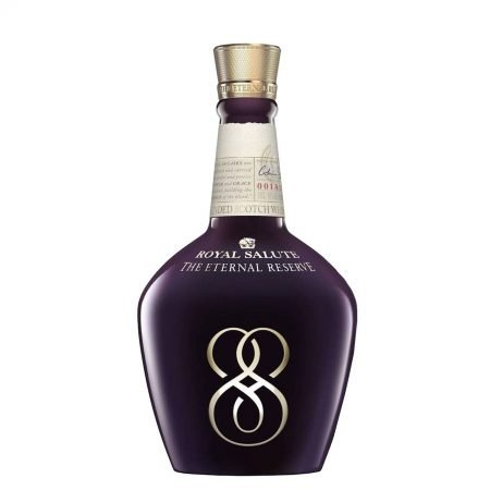 ROYAL SALUTE ETERNAL RESERVE 700 ML imagine