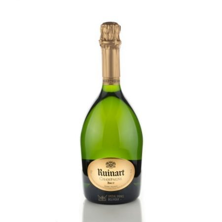 RUINART R DE RUINART 0.75L 75cl / 12% SAMPANIE imagine