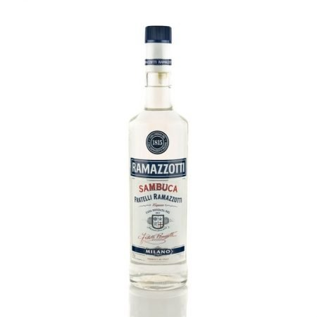 SAMBUCA RAMAZZOTTI 0.7L 70cl / 38% Lichior imagine