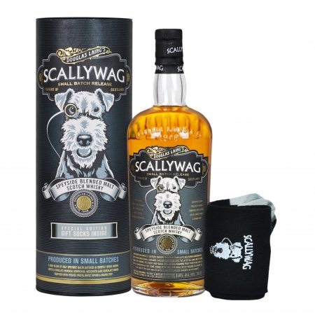 SCALLYWAG BLENDED 0.7L 70cl / 46% WHISKY imagine