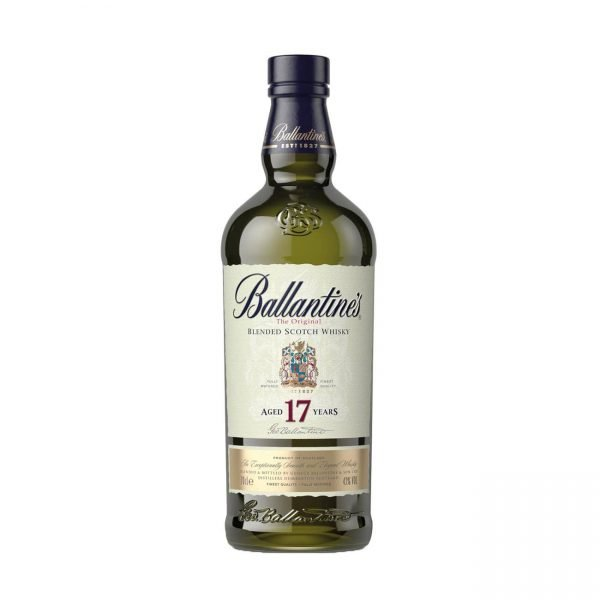 SCOTCH WHISKY 17 YEARS OLD 700 ML imagine