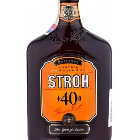 STROH 40 0.7L 70cl 40% / Rom imagine