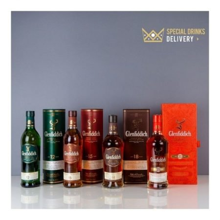 Special Gift Glenfiddich Collection imagine