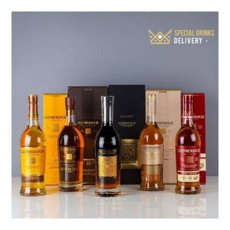 Special Gift Glenmorangie Collection imagine
