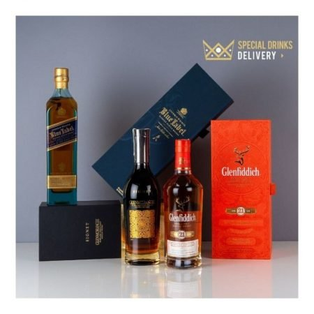 Special Gift Top Whisky Collection imagine