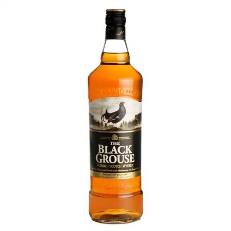 THE BLACK GROUSE 1000 ML imagine
