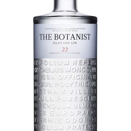 THE BOTANIST 0.70L 70cl / 46% / DRY GIN imagine