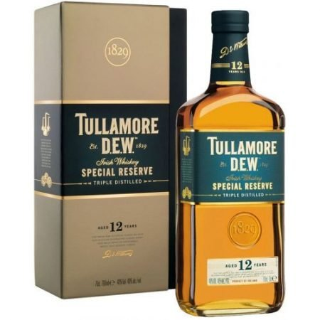 TULLAMORE DEW SPECIAL RESERVE 0.7L 70cl / 40% WHISKY imagine