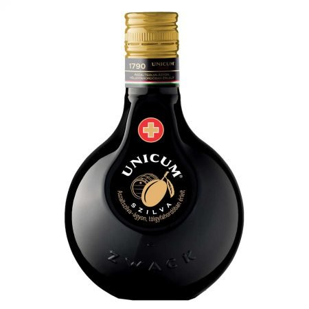 UNICUM PLUM 1000 ML imagine