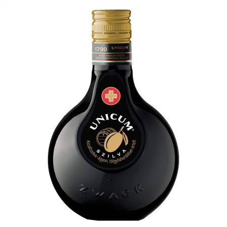 UNICUM PLUM 700 ML imagine