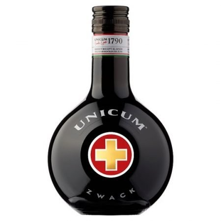 UNICUM ZWACK - LICHIOR 0.5L / 40% Lichior imagine
