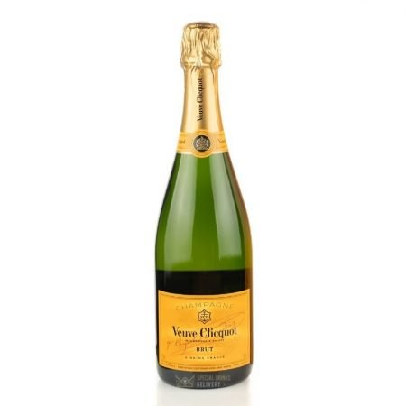 VEUVE CLICQUOT BRUT 0.75L 75cl / 12% SAMPANIE imagine