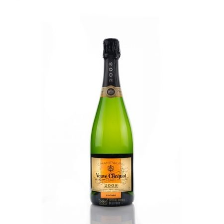 VEUVE CLICQUOT VINTAGE BRUT 0.75L 75cl / 12% SAMPANIE imagine