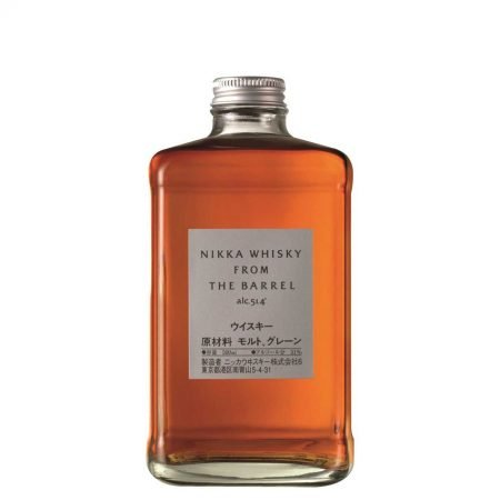 WHISKY FROM THE BARREL 500 ML imagine