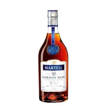 XO CORDON BLEU COGNAC 700 ML imagine